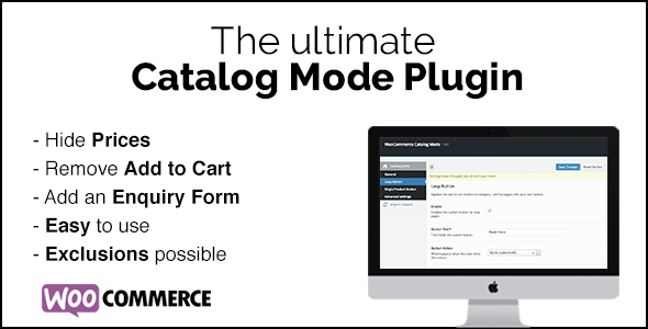 WooCommerce Product Catalog Mode (Products) Download