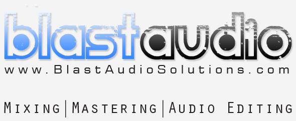 BlastAudio