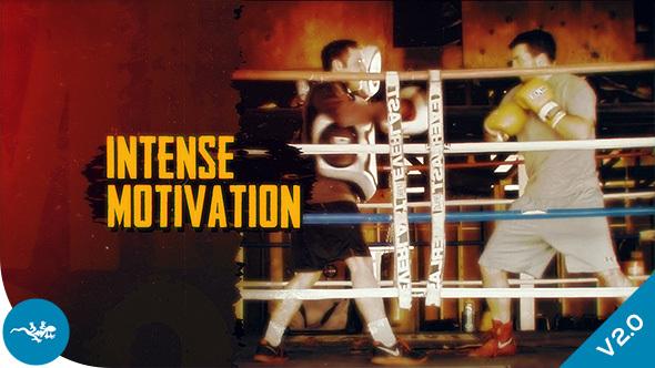 Intense Motivation