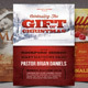 Celebrate Church Marketing Flyer Template Bundle