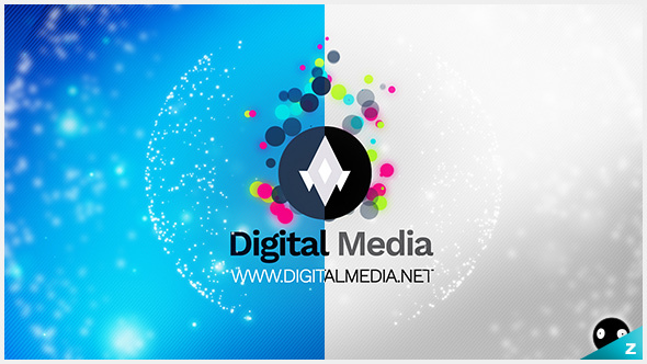 Download The Digital Media Agency - Intro nulled download