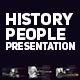 History People Presentation