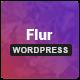 Flur - Creative WordPress Theme