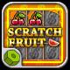 Scratch Fruit - HTML5 Casino Game