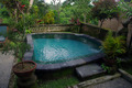 Swimming Pool in Garden - PhotoDune Item for Sale