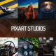 PixartStudios
