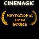 Motivational Epic Score