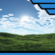 Open Grass Field 4 - HDRI