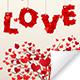 Valentine Card 1