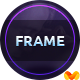 Frame - business & social network