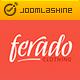 JSN Ferado - Stellar Joomla! e-Commerce Templates