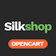 Pav Silkshop - Advanced Multipurpose Opencart Theme