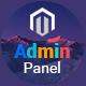 PanelAdmin - Responsive Magento Admin Theme