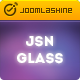 JSN Glass - Ecommerce must-have Template