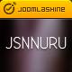 JSN Nuru - Responsive Joomla E-commerce Template