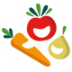 Happy Veg Logo