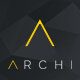 Archi - Interior Design Joomla Template