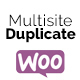 WooCommerce Multisite Duplicator