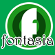 Fontasia (Font Usage Viewer)