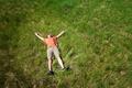 Resting man - PhotoDune Item for Sale