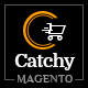 Catchy - Multipurpose Magento Theme