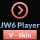 vSkin for JW6