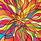 Multicolor abstract background - GraphicRiver Item for Sale