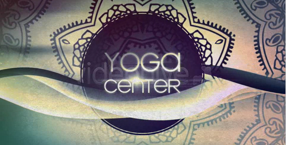 After Effects Project - VideoHive Yoga 1456499