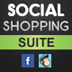 Social Shopping Suite - Auctions, Daily Deals and more!