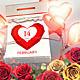 Valentine's Day Calendar Pack