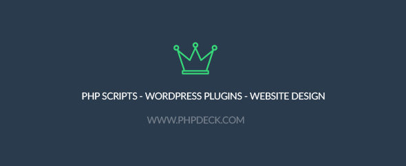 PHPDeck