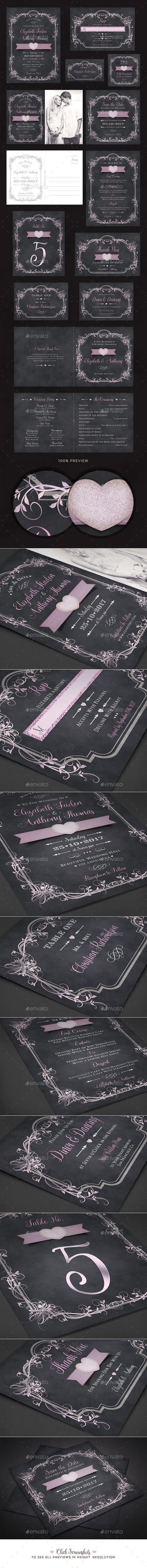 Romantic Wedding Pack