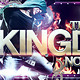 Kingdom Flyer Template - GraphicRiver Item for Sale