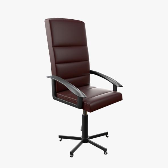 Torkel Chair - 3DOcean Item for Sale