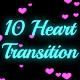 10 Heart Transition