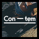 Contem - Modern Muse Theme