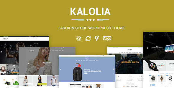 Download SNS Kalolia - Shop WordPress WooCommerce Theme nulled download