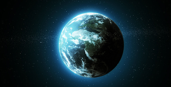 VideoHive Earth Zoom 72717
