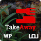 TakeAway - Restaurant & Online Food Ordering