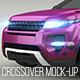Crossover Mock-Up