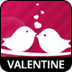 Valentines Day - HTML5 ad banners