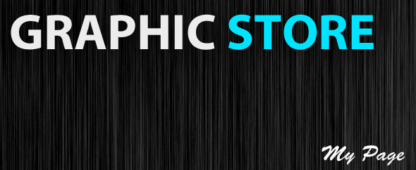 GraphicStore