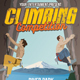 Climbing Competition Poster Flyer