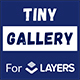 Layers - Tiny Gallery Extension
