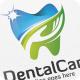 Dental Care / Teeth - Logo Template