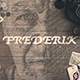 My name is Fredereik