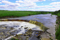 Waterfall on river - PhotoDune Item for Sale