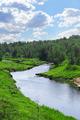 River landscape - PhotoDune Item for Sale