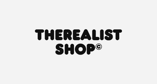 Therealist© Shop - Premium Selection