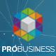ProBusiness   Multi-Purpose Joomla Template
